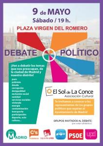 Cartel_debate_politico 9 de mayo 19h.