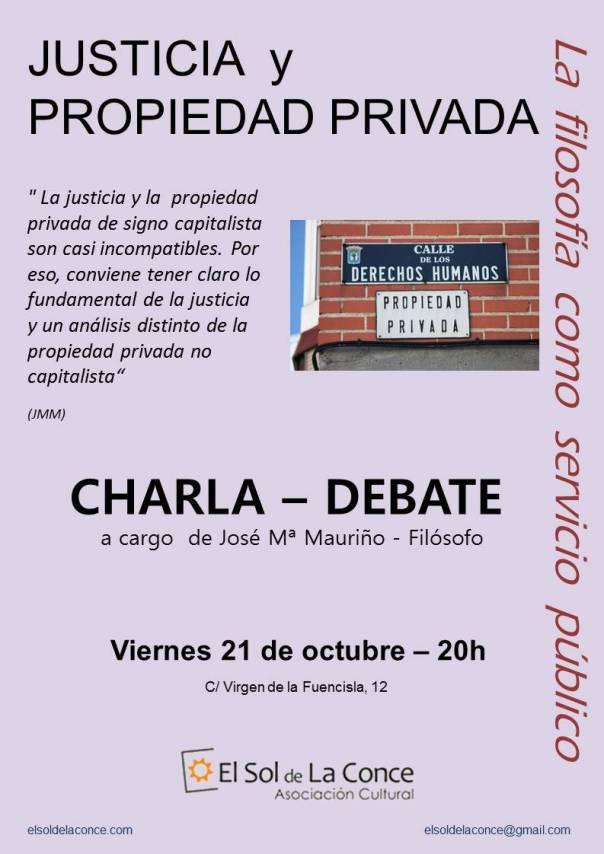 cartel-filosofia-justicia-y-propiedad-privada-21-octubre