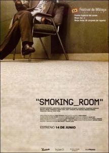 smoking-room